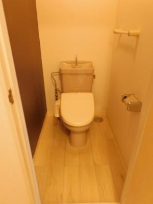 【トイレ】Picasso