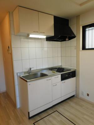 【キッチン】Reforte
