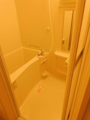 【浴室】Reforte