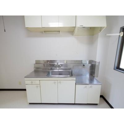 【キッチン】ウィンディーハウスT-one