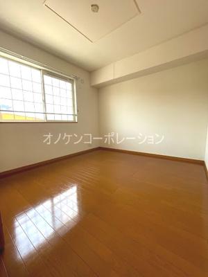 【洋室】ウィルヴェスティージ弐番館