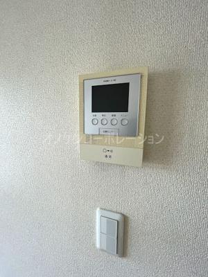 【設備】ウィルヴェスティージ弐番館