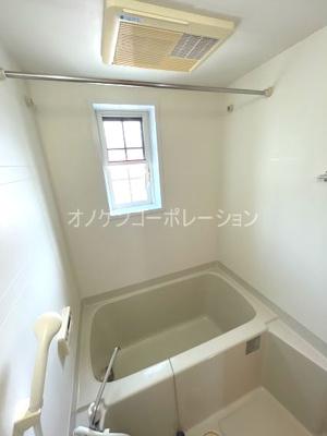 【浴室】ウィルヴェスティージ弐番館