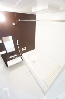 【浴室】エクラス