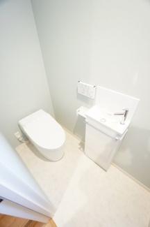 【トイレ】エクラス