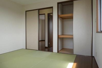 【和室】ニューサンホーム日吉E