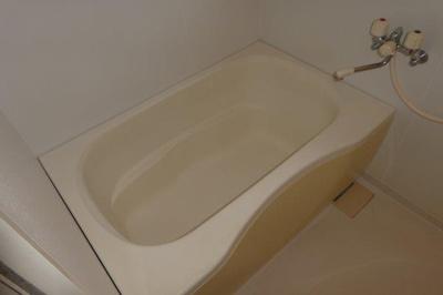 【浴室】ニューサンホーム日吉E