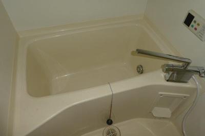【浴室】ボナールⅡ