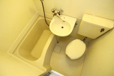 【浴室】ITマンション日吉
