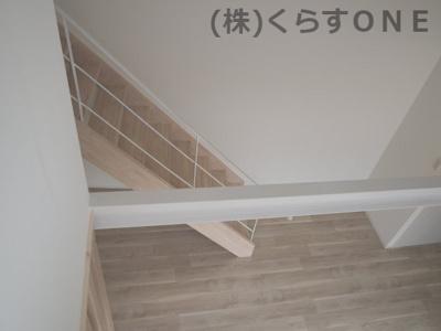 【内装】姫路市庄田/店舗事務所