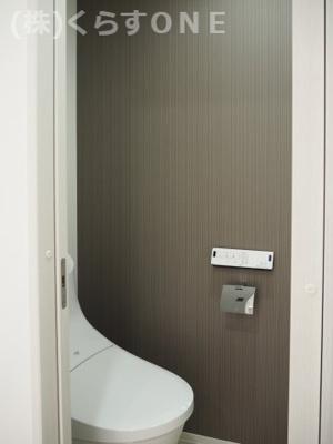 【トイレ】姫路市庄田/店舗事務所