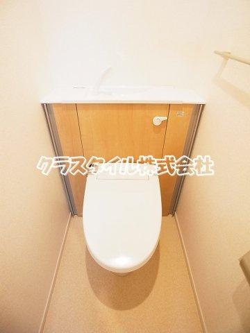 【トイレ】ブリーゼM