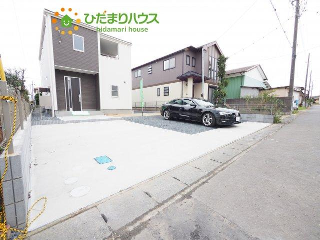 【その他】大洗町桜道1期 新築戸建