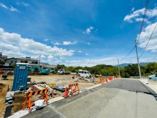 【外観】長泉町下長窪第1 新築戸建 4号棟