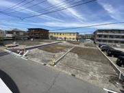新築 Livele Garden.S 前橋市六供町第2 3号棟の画像