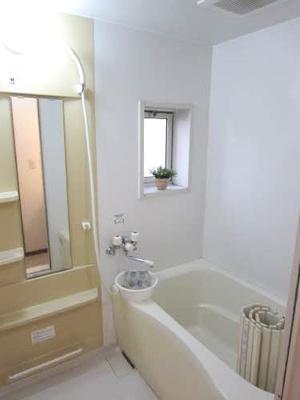 【浴室】サンセットガーデン A棟