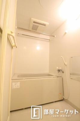 【浴室】グローリ若宮