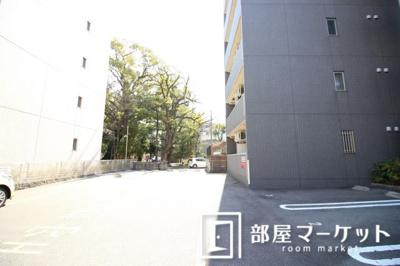 【駐車場】グローリ若宮