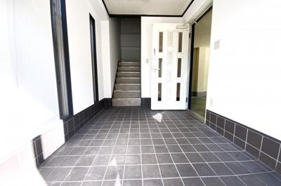 【3階:居住スペース】