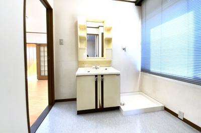 【トイレ】伏見区向島庚申町 居住付き事務所ビル