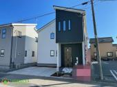 白岡市西1丁目 18期 新築一戸建て 01の画像