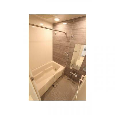 【浴室】プライムアーバン目黒青葉台