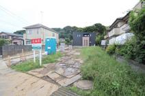 佐倉市臼井田 土地 京成臼井駅の画像