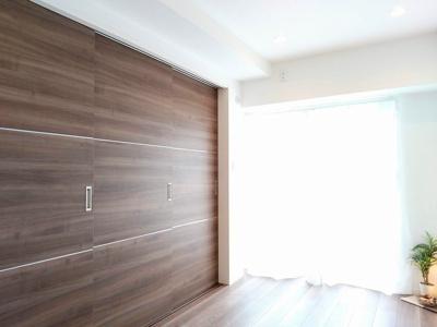 【洋室】エクメーネ日本橋 13階 角 部屋 1999年築 リ ノベーション済