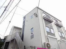 リーヴェルポート横浜白幡East1の画像