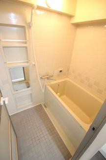 【浴室】HACHIBUSE六甲