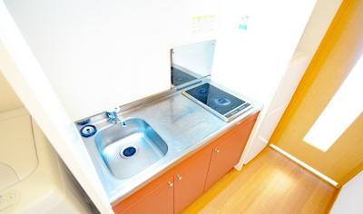 【浴室】ベイサイドコート横浜
