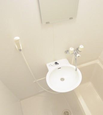 【トイレ】ベイサイドコート横浜
