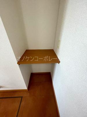【設備】パティオ・ソーレ