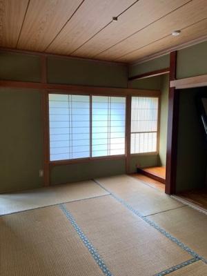 【和室】黒川中古住宅