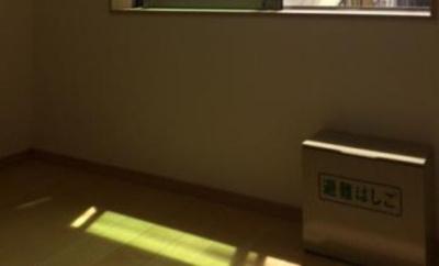 お掃除がしやすいフローリングのお部屋☆
