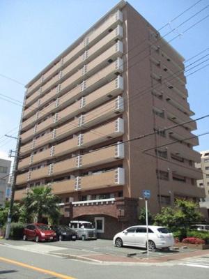 ◎野江内代駅から徒歩7分! ◎築平成14年の綺麗なマンション ◎近隣に商業施設多く生活便利