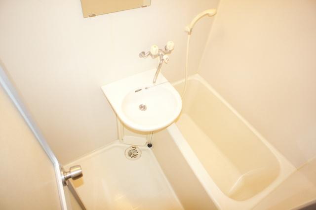 【浴室】メゾン阪本
