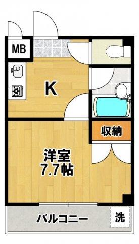 メゾン阪本