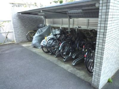 【その他共用部分】YF泉ヶ丘
