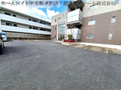 【駐車場】YF泉ヶ丘