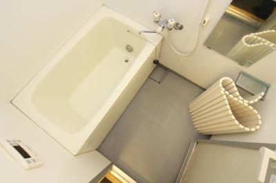 【浴室】Heal Hiyoshi(ヒール日吉)