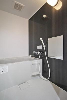【浴室】シティレジデンス南6条