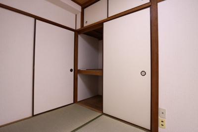 【内装】REGAL HOUSEⅢ垂水
