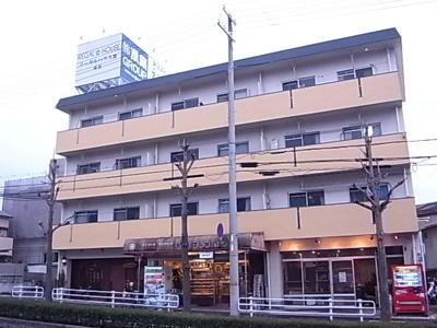 【外観】REGAL HOUSEⅢ垂水