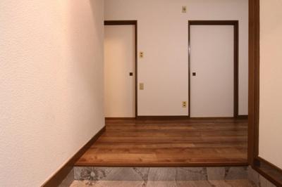 【玄関】REGAL HOUSEⅢ垂水