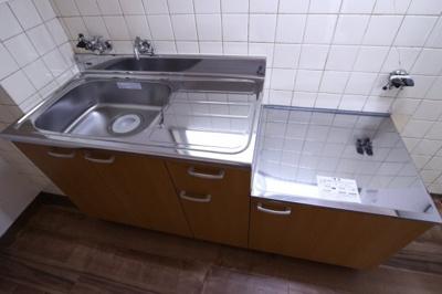 【キッチン】REGAL HOUSEⅢ垂水