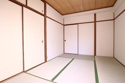 【寝室】REGAL HOUSEⅢ垂水