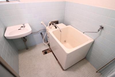 【浴室】REGAL HOUSEⅢ垂水