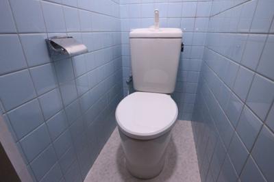 【トイレ】REGAL HOUSEⅢ垂水