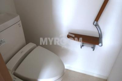 【トイレ】メゾンエスポワール下落合